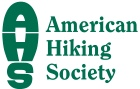 American Hiking Society - promotes and protects foot trails, their surrounding natural areas, and the hiking experience