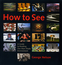 How to See by George Nelson