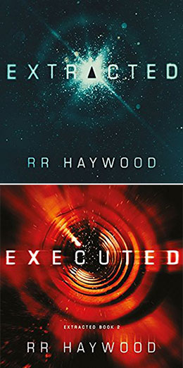 Extracted and Executed by RR Haywood
